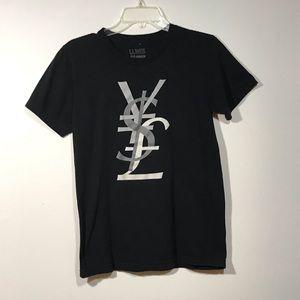 La Notte X Jeff Hamada Graphic T-Shirt for Aritzia